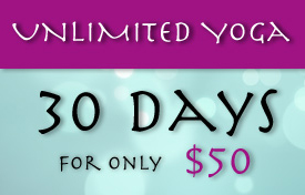30 Days for $50